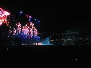 Beyonce ~ Gillette Stadium