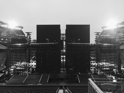 Beyonce Steel Crew Day 2
