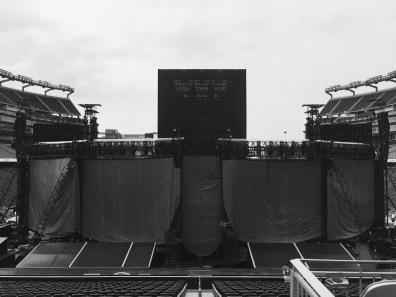 Beyonce Steel Crew Day 3