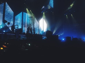 Ellie Goulding ~ TD Garden