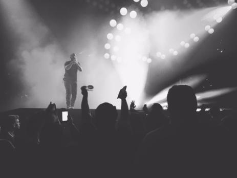Drake, August 10th, 2016