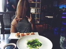 Sushi Dates!